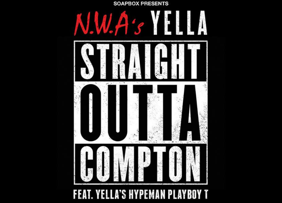 DJ YELLA / N.W.A plus Playboy T @ Bar 1