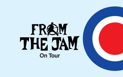 "From The Jam ""On Tour"" 