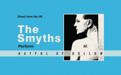 The Smyths (The Smiths Tribute UK) | Bar1