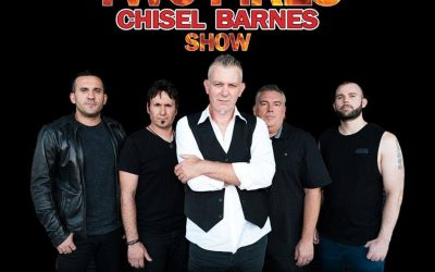 TWO FIRES – Chisel Barnes Show | Bar1
